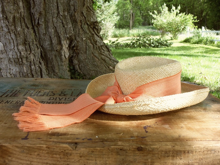 17 Best images about Garden Hats on Pinterest Gardens