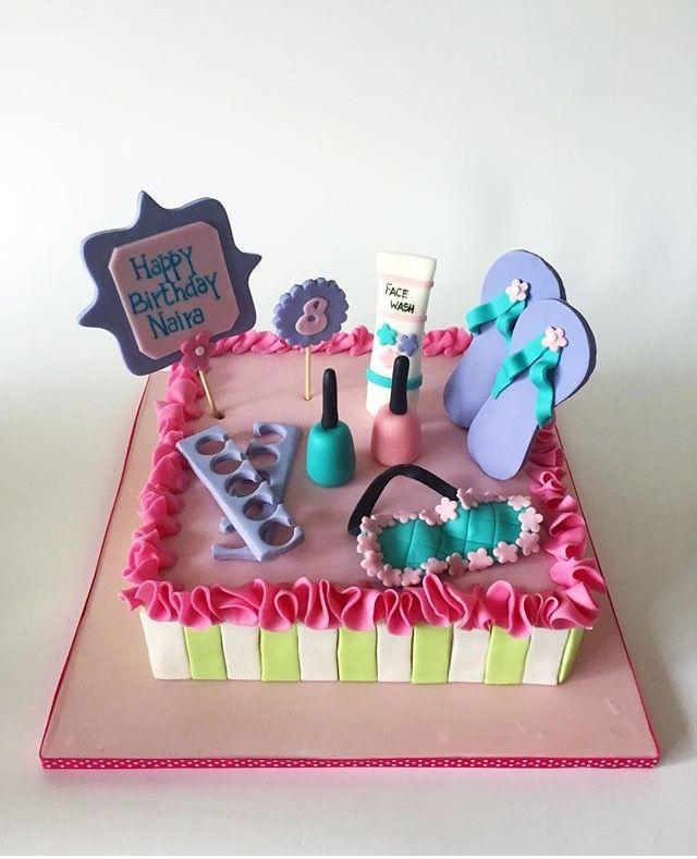 Nail Design Cakes: 12 Best Nail Polish Cakes Images On Pinterest