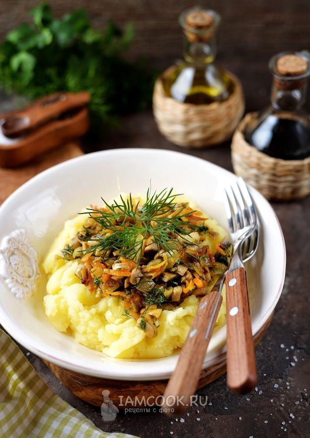 рецепты блюд в пост с фото пошагово диммеру