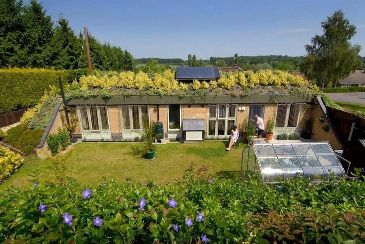 213 best images about earth homes on pinterest green for Berm home