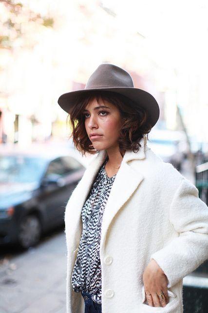 Isabel Marant x H&M, Christina Caradona