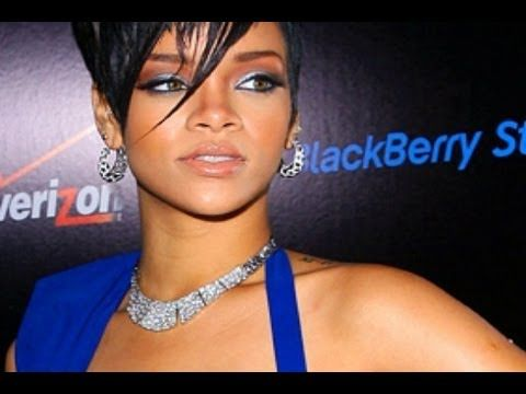 Rihanna Workout Diet and Life. Celebrity Exercises on Empower Your Body