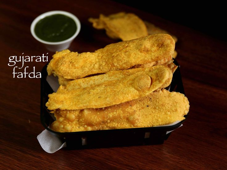 fafda gathiya, how to make gujarati fafda recipe with step by step photo/video. deep fried crisp snack served with jalebi for breakfast