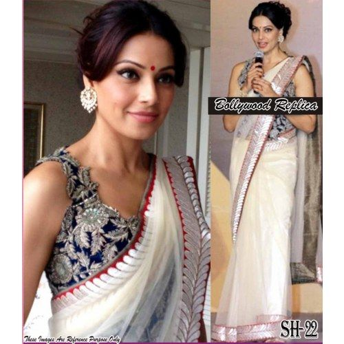 Bips is definitely the Bollywood It girl for traditional outfits