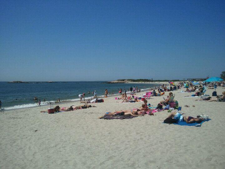 Ocean Park Beach Ct The Best Beaches In World