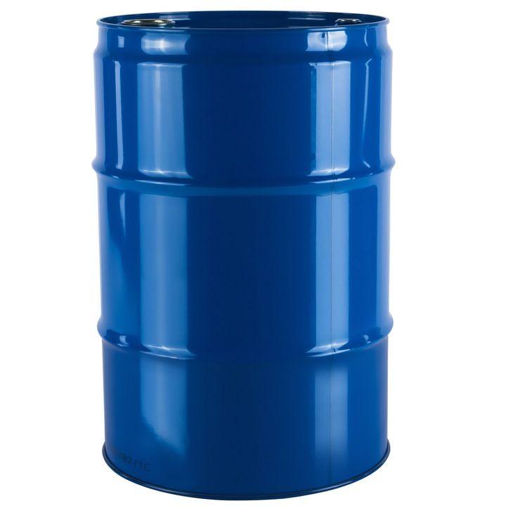 Beczka Metalowa Stalowa Th 216 5l Niebieska 200l Glassware Plastic Cup Tableware
