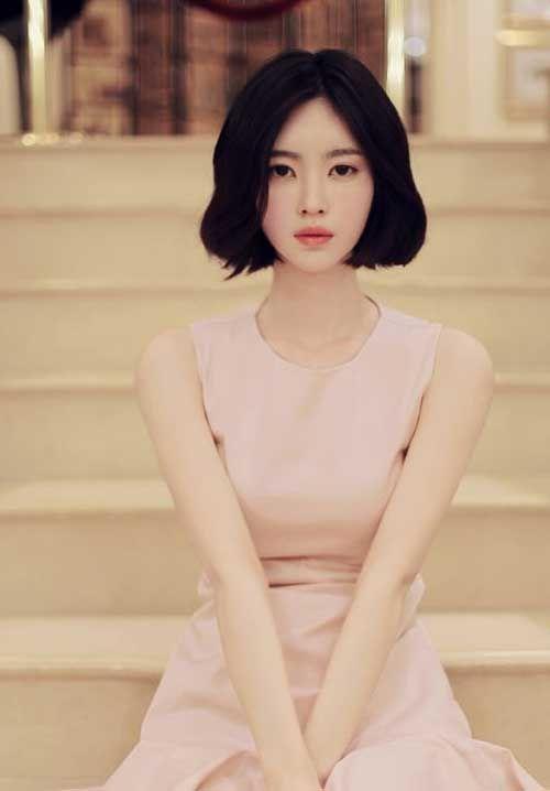 25 ide terbaik asian short hair di pinterest rambut ala korea 20 asian short haircuts urmus Images