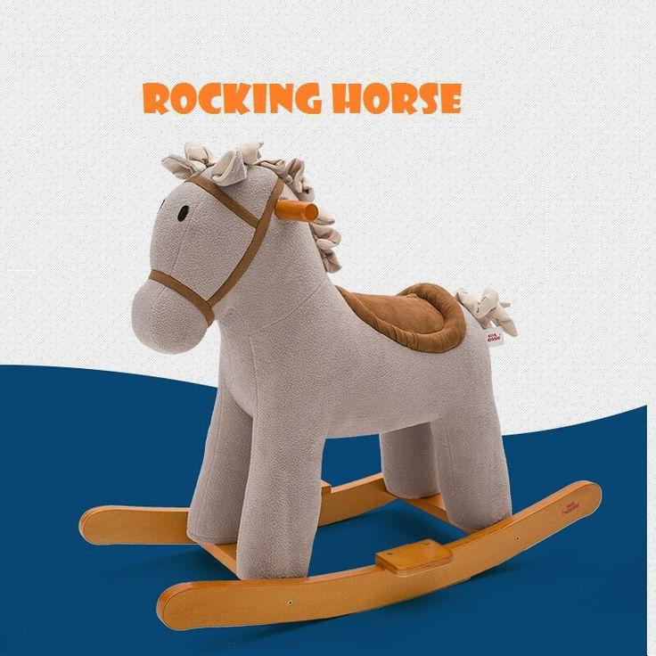 Best 25 Wood rocking horse ideas on Pinterest  Kids
