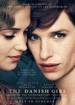 Danimarkalı Kız 2015 Filmi Türkçe Altyazılı izle