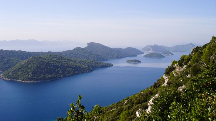 Island Sipan, Elaphiti islands