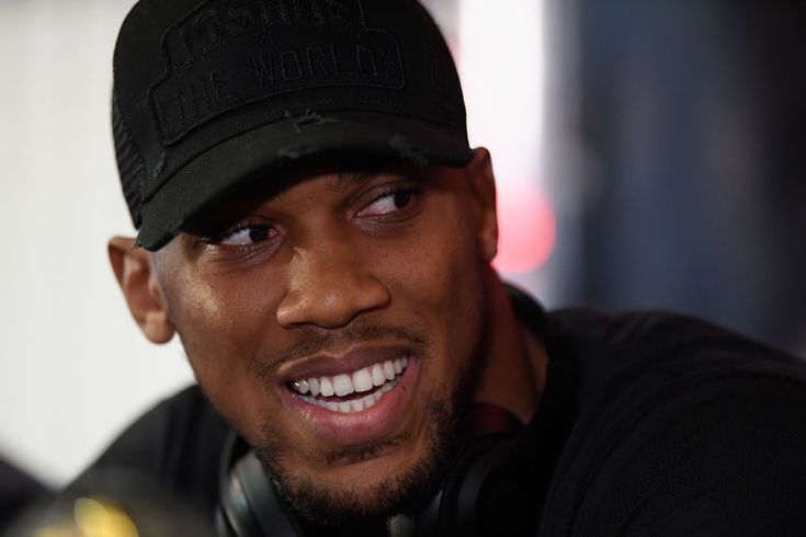 Anthony Joshua vs Joseph Parker press conference LIVE: Heavyweights meet for the first time in… #Boxing #AnthonyJoshua #allthebelts #boxing