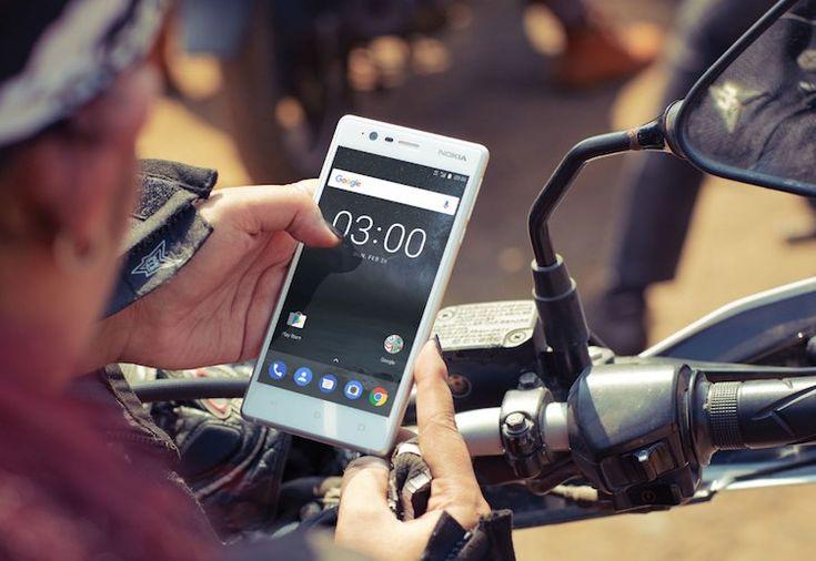 nokia-3-1 #MWC17: Nokia 3, un dispositivo gama baja con pinta premium