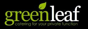greenleafcatering.com.au - In Eltham