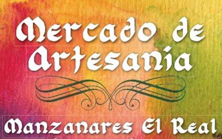 Este fin de semana los visitantes podrán disfrutar de diversas actividades en Manzanares el Real, como un combate medieval, y un mercado de artesanía