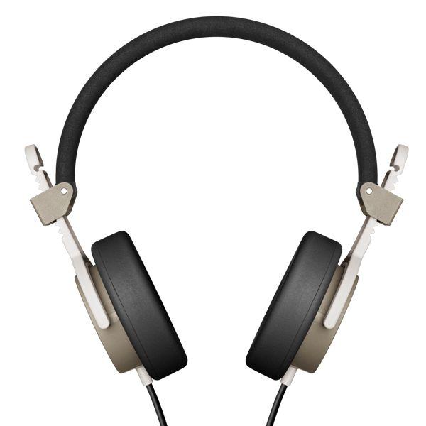 Capital headphone, desert green