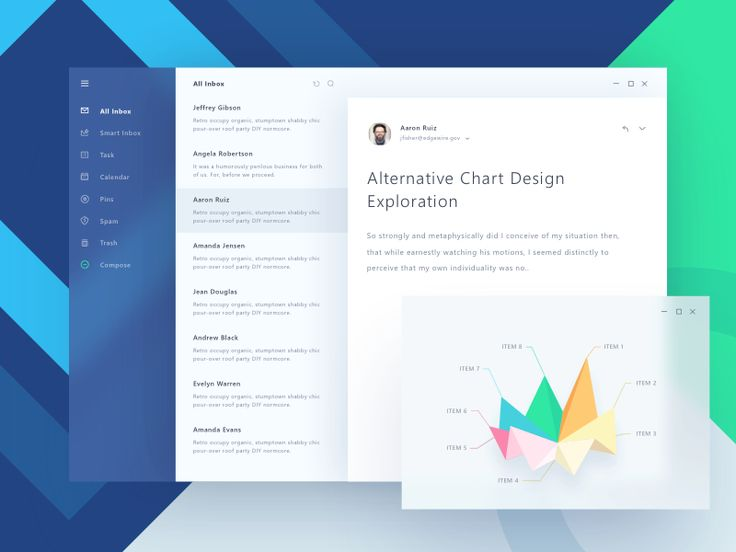 Hi guys, it has been a long time since I pushed my last pixels on dribbble :D  Few days ago, Microsoft introduced their new design system called Fluent : http://fluent.microsoft.com/   This time I ...