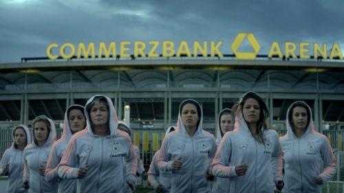 Commerzbank I Frauen-WM I Thjnk