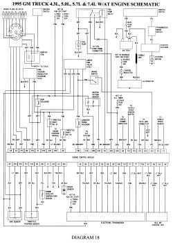 12 Best Chevy Images On Pinterest Electrical Wiring Diagram - Wiring Diagram