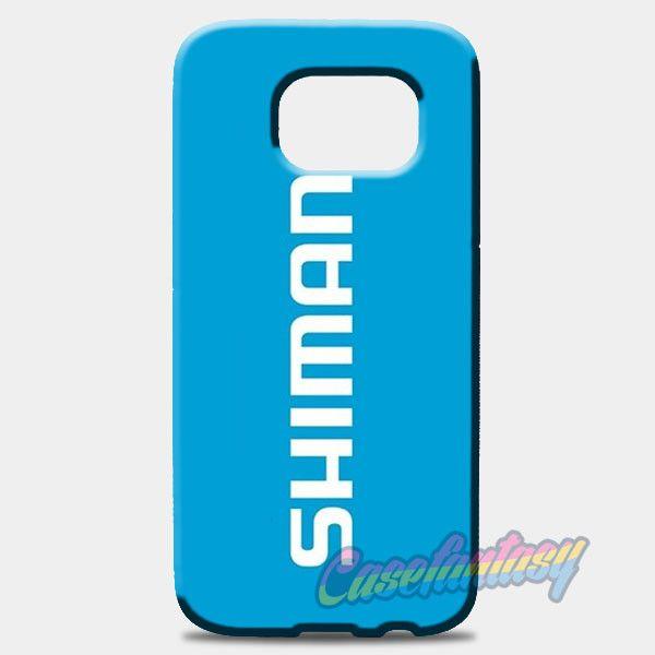 New Shimano Bike Fishing Reel Samsung Galaxy S8 Case | casefantasy