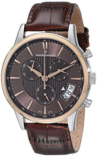 Claude Bernard Men's 01002 357R BRIR Classic Chronograph ... https://smile.amazon.com/dp/B00NTX33MW/ref=cm_sw_r_pi_dp_x_IlhzzbAAZB0YQ