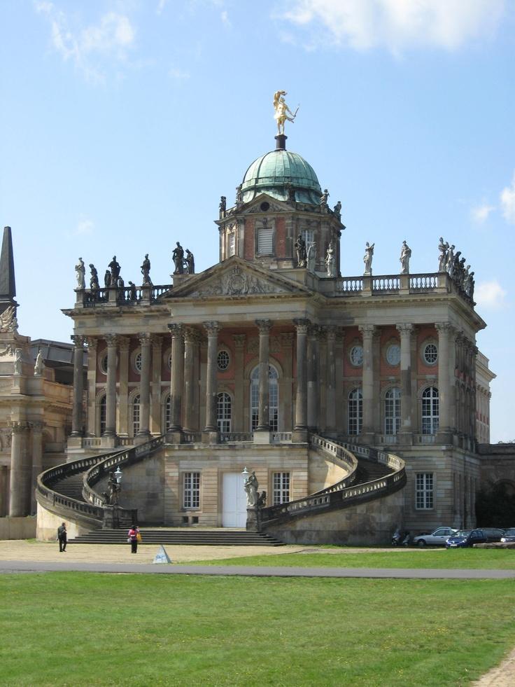 Best 10+ Neues palais ideas on Pinterest | Palast berlin, Schloss ...