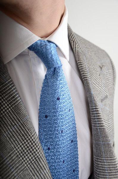Augustus Hare | Fine Artisan Neckties - News