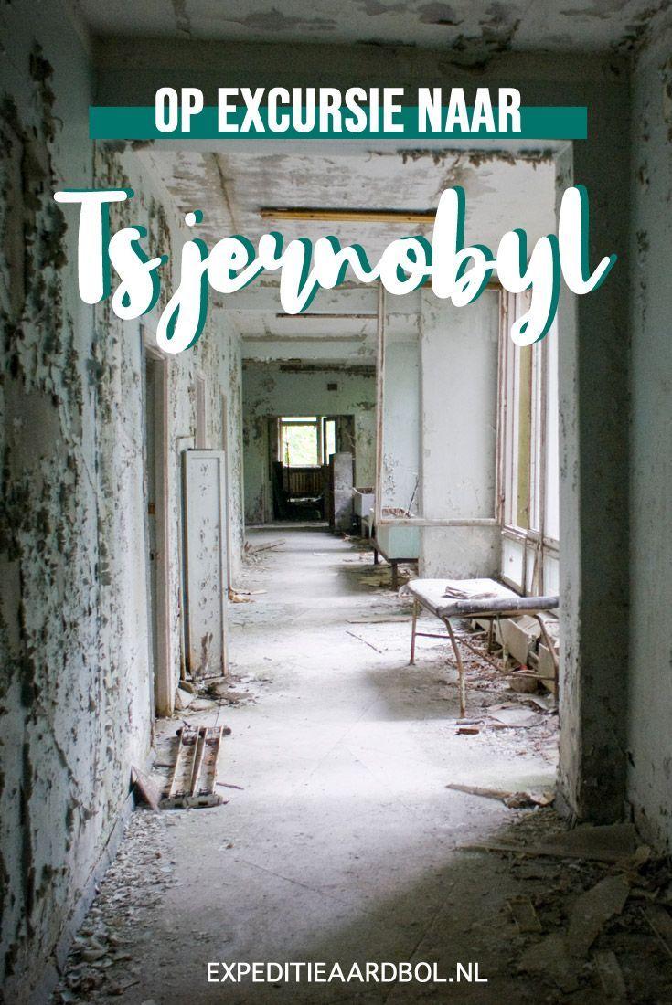 Tsjernobyl Bezoeken Een Excursie Naar Spookstad Pripyat In De Oekraine Spookstad Tsjernobyl Reizen