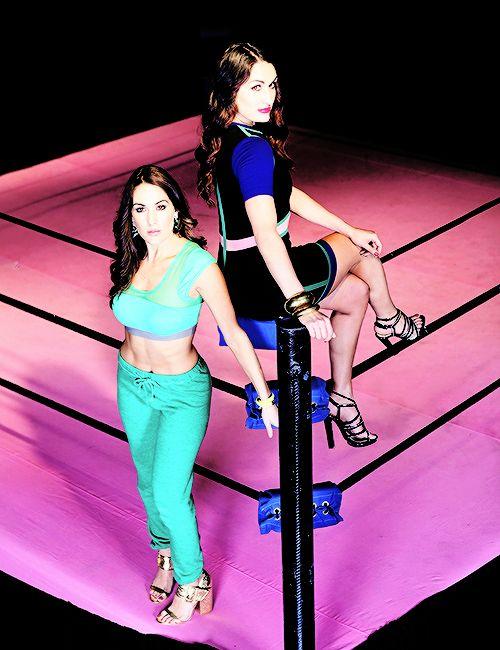 69 Best Total Divas Images On Pinterest  Total Divas -6350