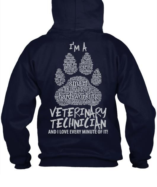 how to become a vet tech canada
