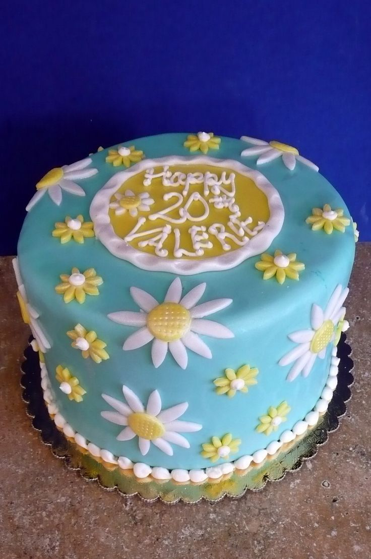 105 best Happy Birthday Cakes at Sugar Pine images on Pinterest