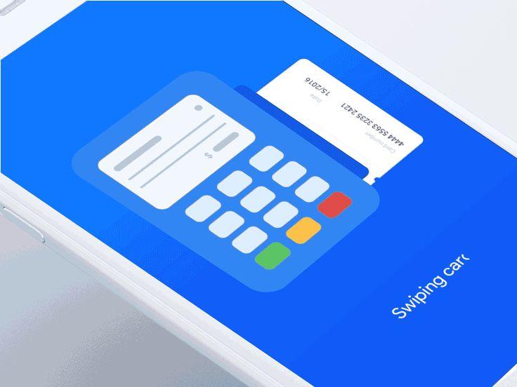 Google play card payment by Johny vino #Design Popular #Dribbble #shots