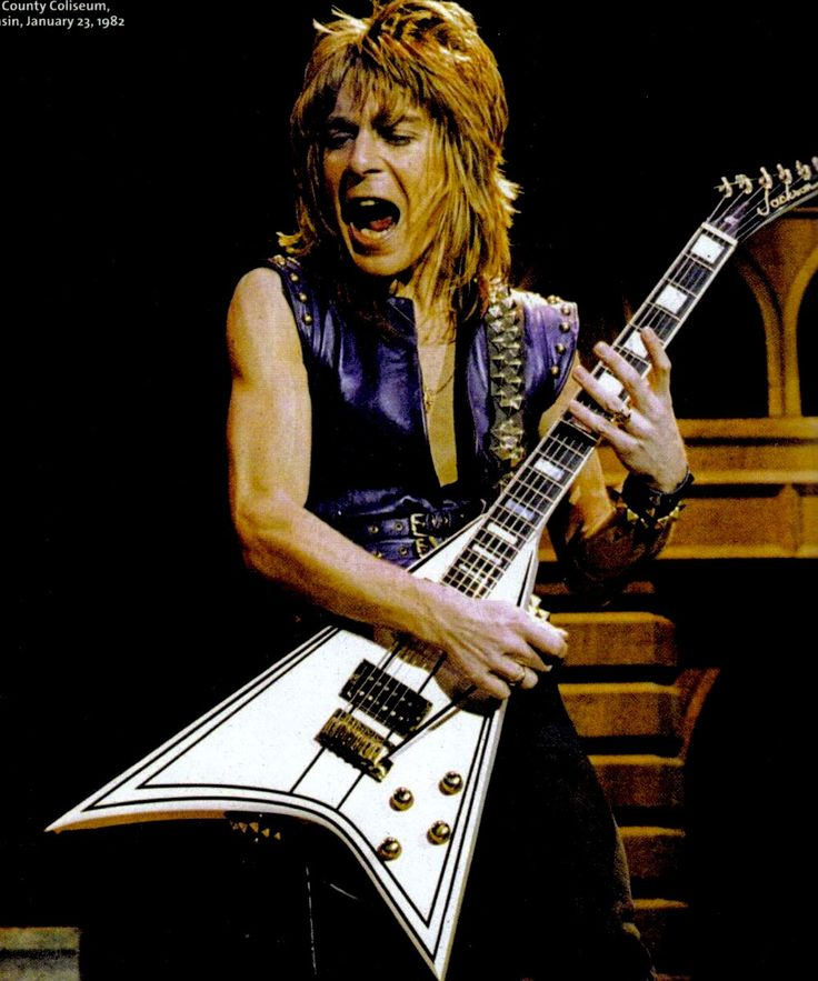 randy rhoads jackson guitar