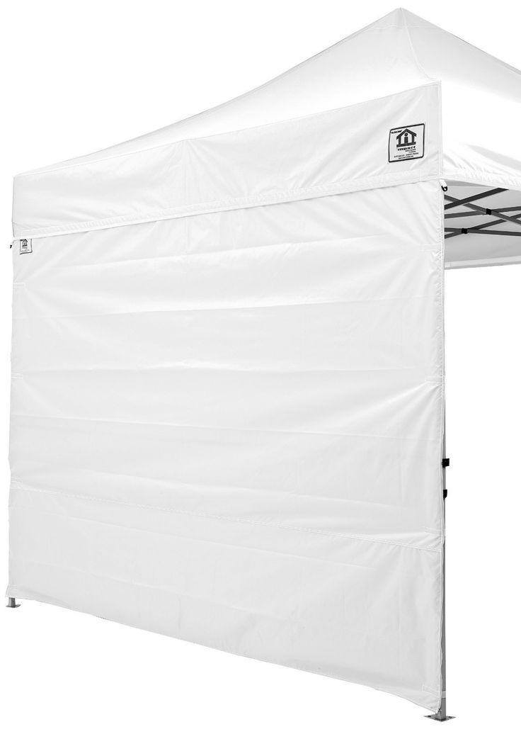 Impact Canopy 10x10 Canopy Tent Solid Sidewalls/Screen Room Sidewalls Combo Pack - White- *** Hurry! Check out this great product  C&ing Tents ...  sc 1 st  Pinterest & Impact Canopy 10x10 Canopy Tent Solid Sidewalls/Screen Room ...