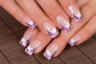 Geschiedenis van de Nagelkunst