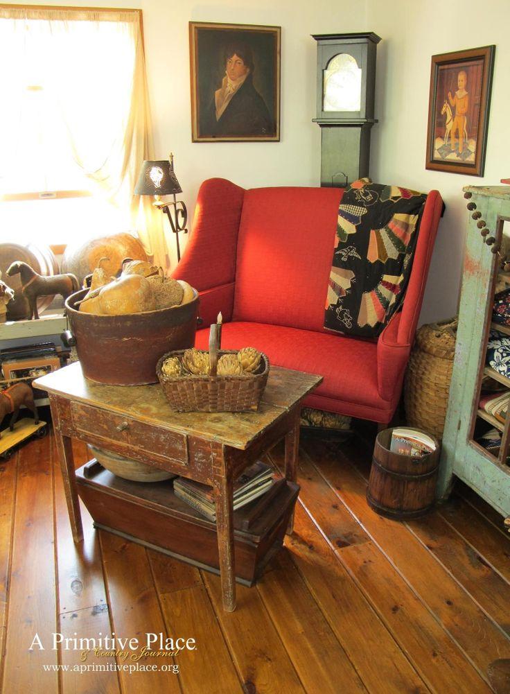 A Primitive Place Spring 2014 Part 37