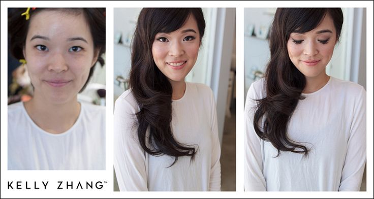 soft classic less is more natural makeup and hair by jennifer t. #kellyzhang #kellyzhangstudio #wedding #bride #bridal #makeup #hair #naturalmakeup #naturalglam #subtleglam #flawlessfoundation #airbrush #romanticmakeup #classic