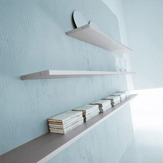 Luciano Bertoncini California Shelves