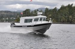 New 2013 - Silver Streak Boats - 24' Cuddy Cabin