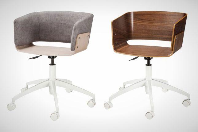 20 Delightful Desk Chairs   Brit + Co.