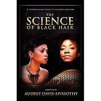 Read The Science of Black Hair-great book!!