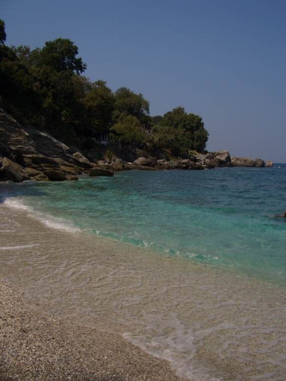 Pelion - a place to fall in love with