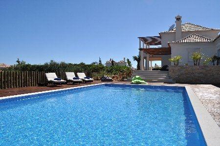 Martinhal-Luxury Villa 21 at Baby Friendly Boltholes