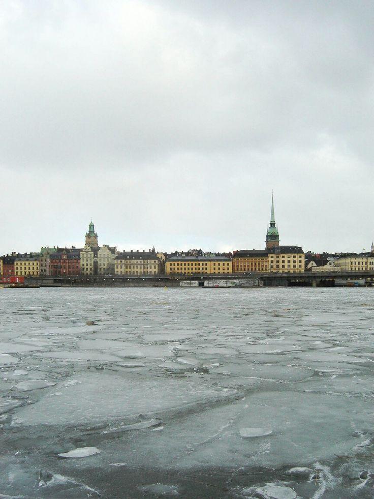 #TravelIN Stockholm