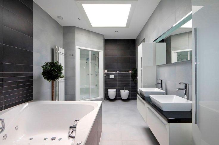 Verlichting Voor Badkamer ~ Luxe badkamer