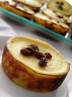 Food Food and Food: Kue Lumpur, Mud Cakes