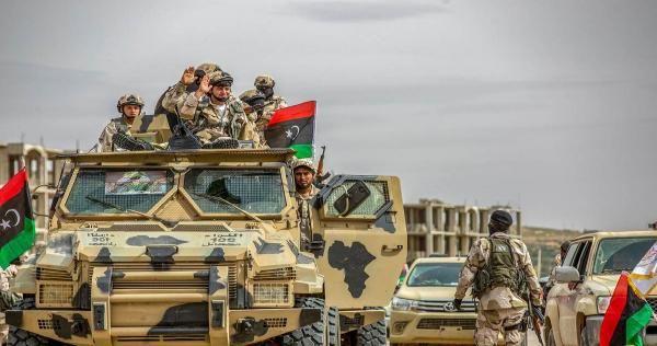 سلطنة عمان تعلن موقفها من اتفاق وقف إطلاق النار في ليبيا Prison Break Prison Libyan