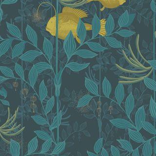 Nautilus 103/4018 - Whimsical - Cole & Son