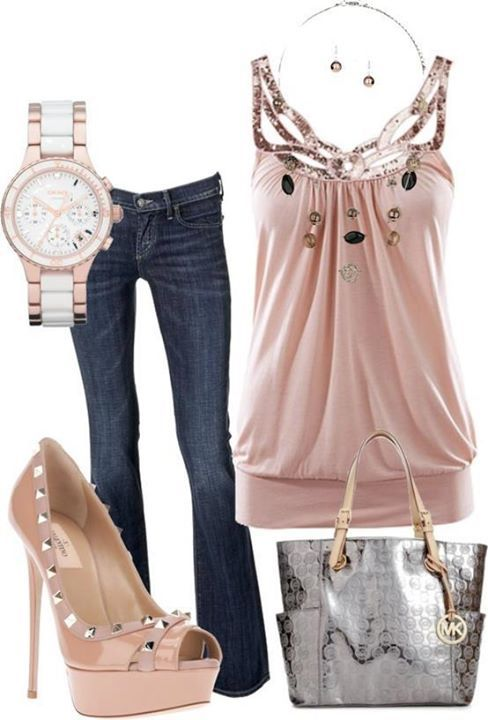 Stylish Casual Clothes for Women