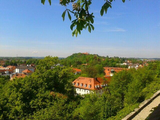 Weihenstephaner Berg, Freising