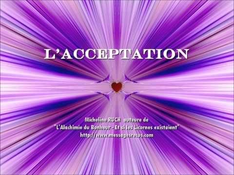 Méditation guidée pour un moment de crise - Acceptation radicale (TDC - DBT) - YouTube